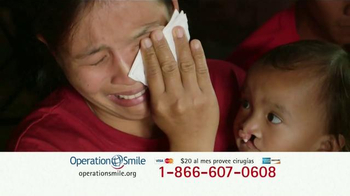 Operation Smile TV Spot, 'Extiende una mano' [Spanish] - Thumbnail 4