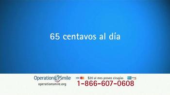 Operation Smile TV Spot, 'Extiende una mano' [Spanish] - Thumbnail 5