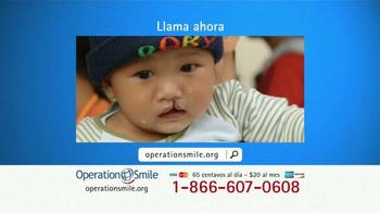 Operation Smile TV Spot, 'Extiende una mano' [Spanish] - Thumbnail 9