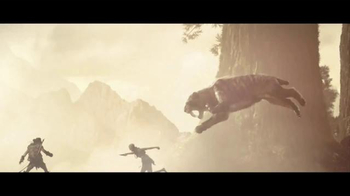 Far Cry Primal TV Spot, 'Rise Above Extinction' - Thumbnail 3