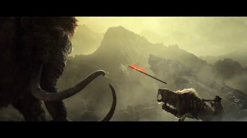 Far Cry Primal TV Spot, 'Rise Above Extinction' - Thumbnail 6