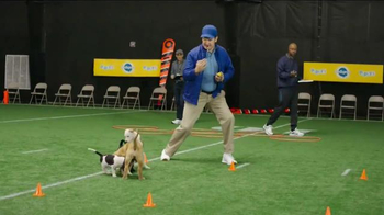Pedigree Puppy TV Spot, 'Puppy Bowl Tryouts No. 2: Speed' - Thumbnail 6