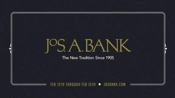 JoS. A. Bank Presidents' Day Sale TV Spot, 'Half Off' - Thumbnail 10