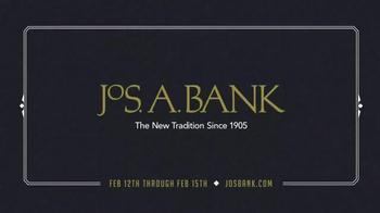 JoS. A. Bank Presidents' Day Sale TV Spot, 'Half Off' - Thumbnail 9