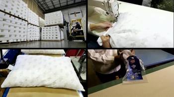 My Pillow TV Spot, 'Testimonials' - Thumbnail 4