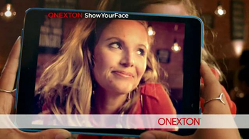 Onexton TV Spot, 'Show Your Face' - 180 commercial airings
