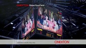 Onexton TV Spot, 'Show Your Face' - Thumbnail 7