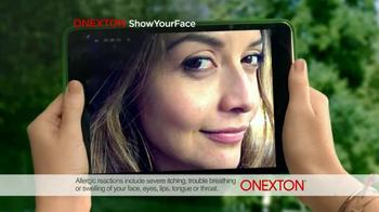 Onexton TV Spot, 'Show Your Face' - Thumbnail 8