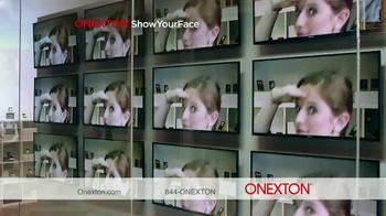Onexton TV Spot, 'Show Your Face' - Thumbnail 9