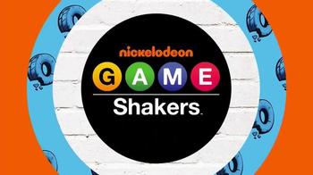 Game Shakers Nasty Goats App TV Spot, 'Goat Crazy' - Thumbnail 2