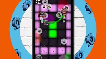Game Shakers Nasty Goats App TV Spot, 'Goat Crazy' - Thumbnail 4