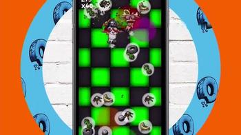 Game Shakers Nasty Goats App TV Spot, 'Goat Crazy' - Thumbnail 5