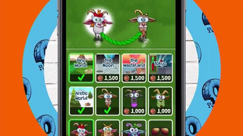 Game Shakers Nasty Goats App TV Spot, 'Goat Crazy' - Thumbnail 6