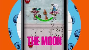 Game Shakers Nasty Goats App TV Spot, 'Goat Crazy' - Thumbnail 7