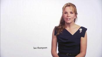 Hallmark Channel Pet Project TV Spot, 'Adopt a Pet' Featuring Lea Thompson - Thumbnail 3
