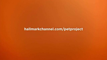 Hallmark Channel Pet Project TV Spot, 'Adopt a Pet' Featuring Lea Thompson - Thumbnail 8