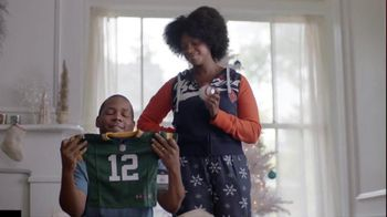 NFL Shop TV Spot, 'The Perfect Holiday Gift for the New Baby' - 91 commercial airings