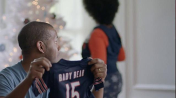 NFL Shop TV Spot, 'The Perfect Holiday Gift for the New Baby' - Thumbnail 5