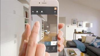 The Home Depot Project Color App TV Spot, 'A Virtual Test Drive' - Thumbnail 4