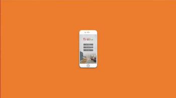 The Home Depot Project Color App TV Spot, 'A Virtual Test Drive' - Thumbnail 7