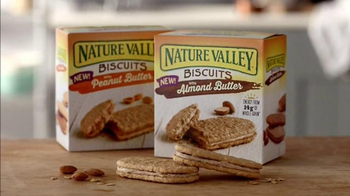 Nature Valley Biscuits TV Spot, 'That's What We're Made Of' - Thumbnail 10