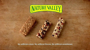 Nature Valley Biscuits TV Spot, 'That's What We're Made Of' - Thumbnail 9