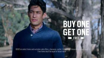 Men's Wearhouse Four-Day Designer Sale TV Spot, 'Suits & Dress Shirts' - Thumbnail 5