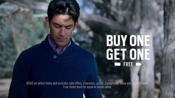 Men's Wearhouse Four-Day Designer Sale TV Spot, 'Suits & Dress Shirts' - Thumbnail 6