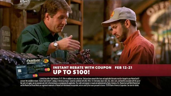 Bass Pro Shops Spring Fishing Classic TV Spot, 'Trade-ins and Rebate' - Thumbnail 4