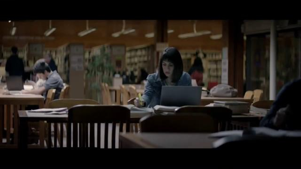University of Phoenix TV Commercial, 'More Than Brains'