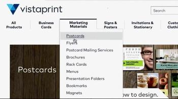 Vistaprint TV Spot, 'It's Your Business' - Thumbnail 5