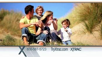 Xtrac TV Spot thumbnail