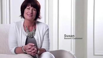 Bassett Presidents' Day Sale TV Spot, 'Customized Style' - Thumbnail 1