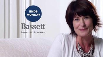 Bassett Presidents' Day Sale TV Spot, 'Customized Style' - Thumbnail 6