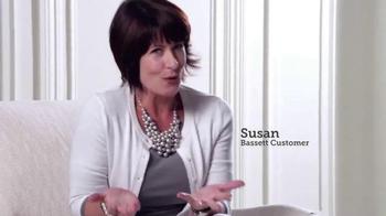 Bassett Presidents' Day Sale TV Spot, 'Customized Style' - Thumbnail 2
