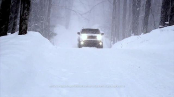 Jeep Presidents' Day Event TV Spot, 'Celebrating the Jeep Lineup' - Thumbnail 1