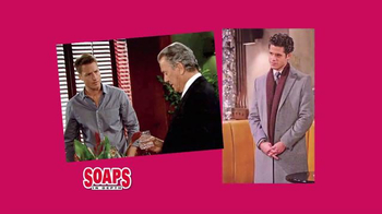 CBS Soaps in Depth TV Spot, 'The Young & the Restless: Victor Attacks!' - Thumbnail 3