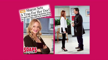CBS Soaps in Depth TV Spot, 'The Young & the Restless: Victor Attacks!' - Thumbnail 4