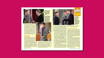 CBS Soaps in Depth TV Spot, 'The Young & the Restless: Victor Attacks!' - Thumbnail 5
