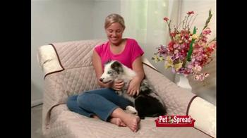 Pet Spread TV Spot, 'Protect Furniture' - Thumbnail 7