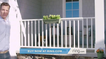 Ring Video Doorbell TV Spot, 'Top Gadget' - Thumbnail 1