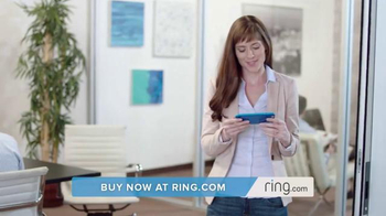 Ring Video Doorbell TV Spot, 'Top Gadget' - Thumbnail 9