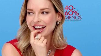 Macy's La Venta del Día de Presidentes TV Spot, 'Ahorros' [Spanish] - Thumbnail 5