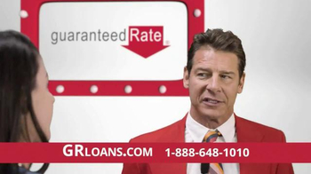 Guaranteed Rate TV Spot, \'Game Show\' Featuring Ty Pennington