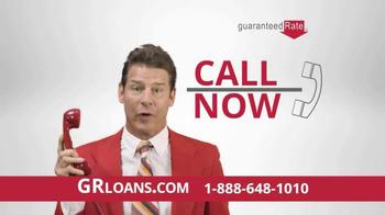 Guaranteed Rate TV Spot, 'Game Show' Featuring Ty Pennington - Thumbnail 7