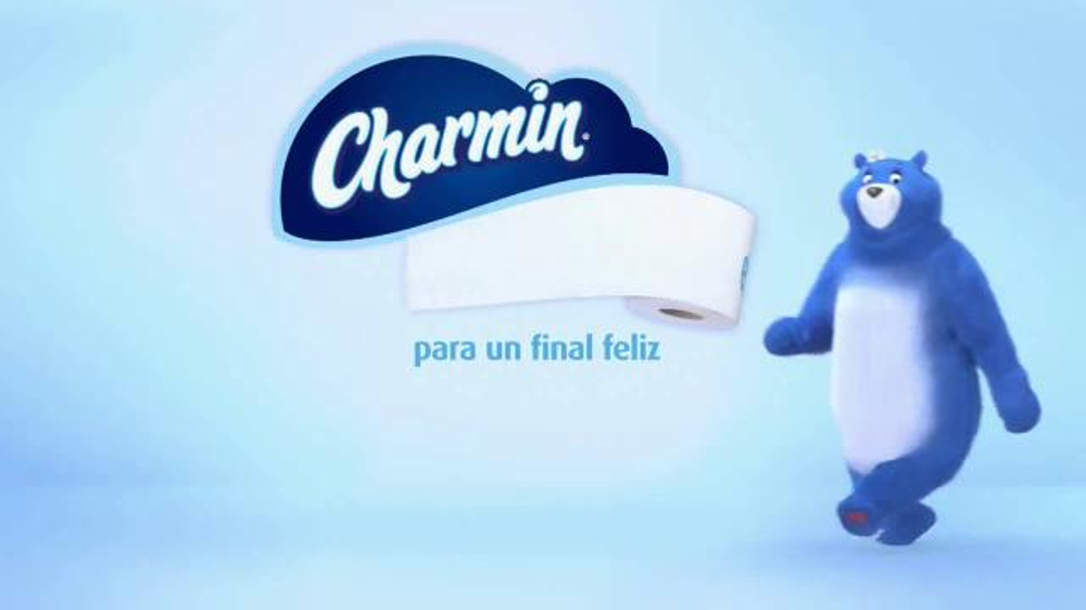 Charmin Ultra Soft Tv Commercial Ense 241 Ando A Ir Al