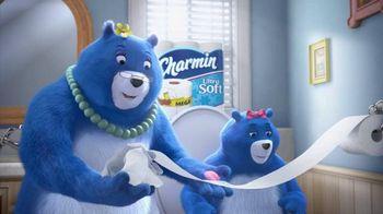 Charmin Ultra Soft TV Spot, 'Enseñando a ir al baño' [Spanish]