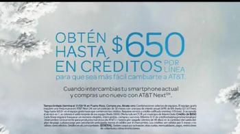 AT&T Next TV Spot, 'Compra uno y llévate otro' [Spanish] - Thumbnail 8