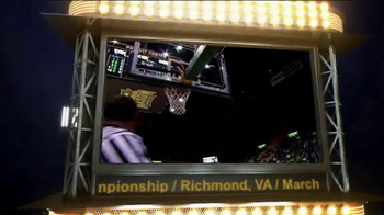 Atlantic 10 TV Spot, 'Women's Basketball Championship: Richmond Coliseum' - Thumbnail 3