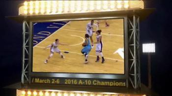 Atlantic 10 TV Spot, 'Women's Basketball Championship: Richmond Coliseum' - Thumbnail 5